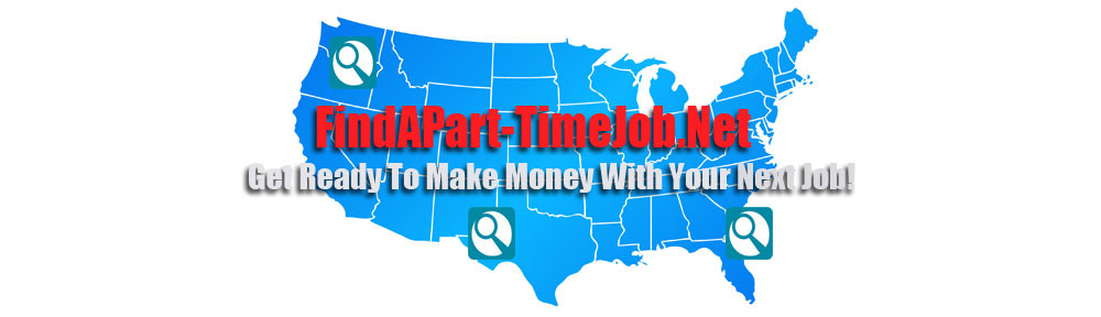 Find A Part Time Job